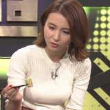 """歌姫・May J. 30歳でありのままの""""おっぱい""""を晒す…熟れた巨乳がエロ過ぎだろ…(※画像あり)"""