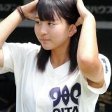 大分高女子マネ・首藤桃奈、おっぱいめちゃデカくなってエロい!甲子園練習立ち入り規制で大騒動の大分高元マネージャーの現在www