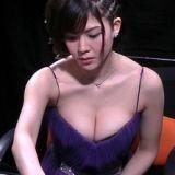 動ナビ|女流雀士「胸ばかり…