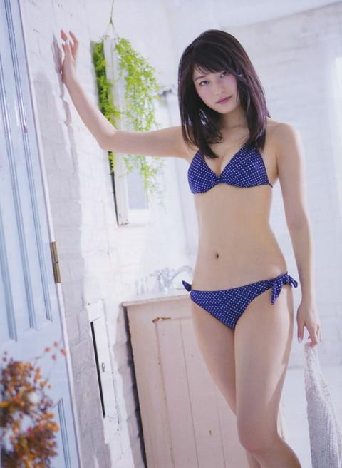 AKB48 ゆいはん 横山由依 画像008