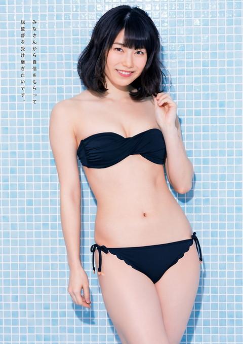 AKB48 ゆいはん 横山由依 画像015