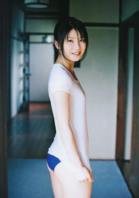 AKB48 ゆいはん 横山由依 画像018
