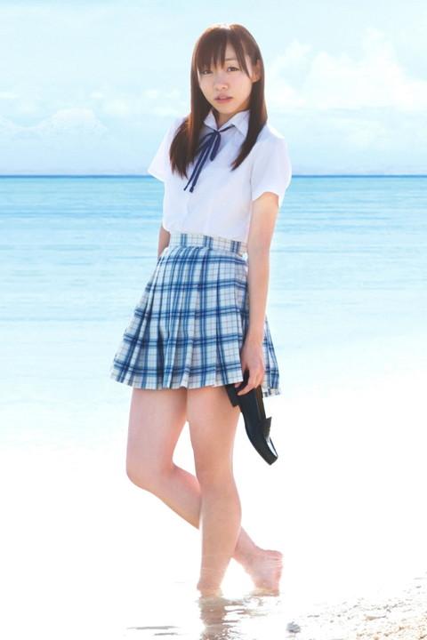 SKE48 須田亜香里 画像007