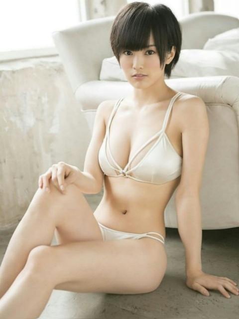 NMB48 山本彩 画像004