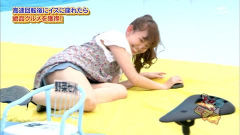 AKB48 小嶋陽菜 お宝画像007