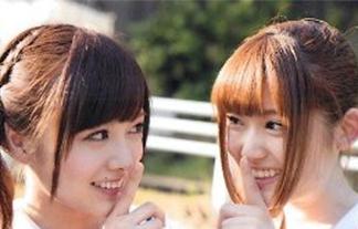 乃木坂46の「真性バカップル」イチャイチャ写真☆ もしかしてこの二人ってガチレズビアンじゃねーの