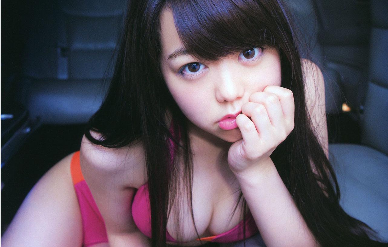 (写真)AKB48峯岸みなみってよく見るとえろいよなwwww