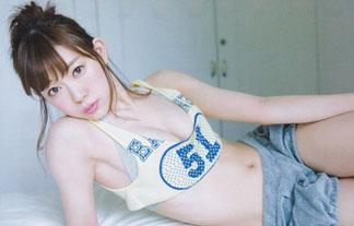 (渡辺美優紀)NMB48から卒業したみるきーってクソえろい身体してたよな…