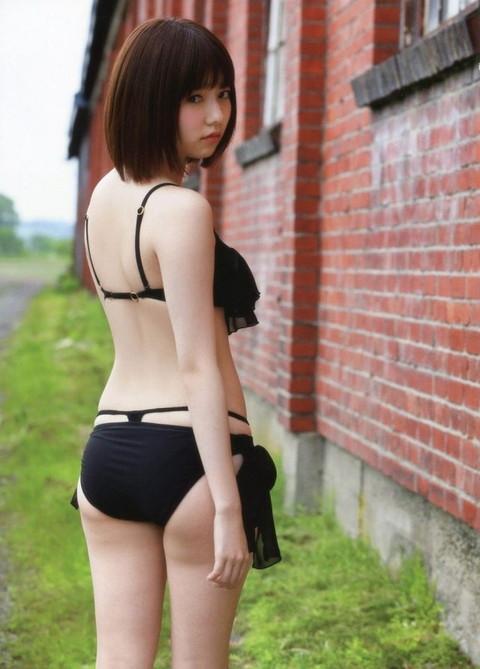 島崎遥香エロ画像12