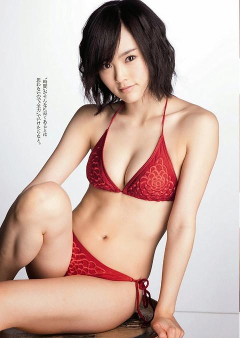 山本彩 おっぱい画像14