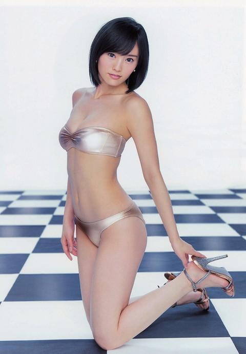 山本彩 おっぱい画像22