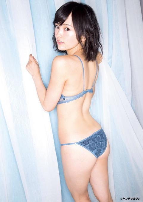 山本彩プリ尻画像09