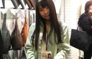 つぼみ、渋谷109で一日店長☆av女優ってこんな仕事もしてるんだ…(えろ写真34枚)