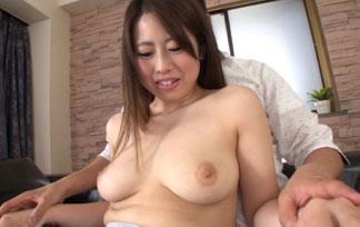 桐原莉那 34才ヒトヅマがダンナには言えない性願望を満たすためAV新人☆(写真42枚)