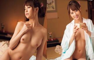 アダルトビデオ女優・吉沢明歩(32)2017年も現役バリバリで着物ぬーどwwwwwwwwwwww 写真24枚
