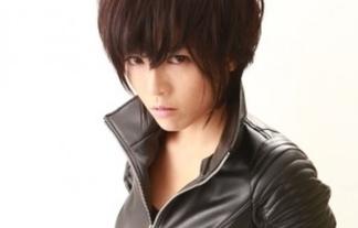 (写真)釈由美子「古武術の黒帯持ってます(ニッコリ)」 ⇒ 今にも人を●しそうな目で凄いwwwwwwwwww