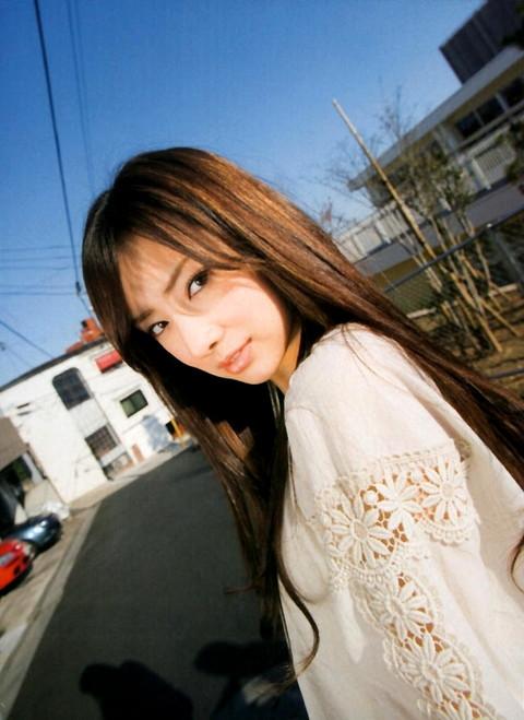 北川景子 画像009