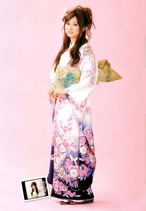 北川景子 画像012
