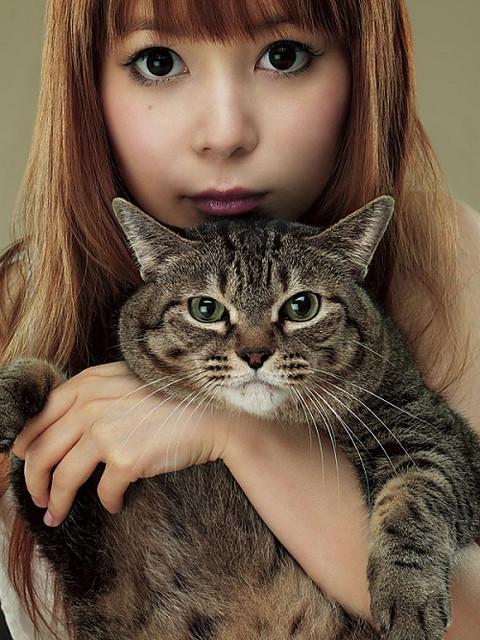 中川翔子 画像004