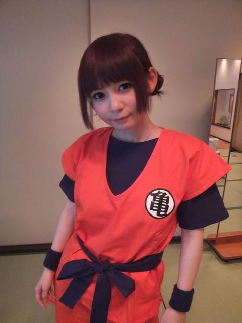 中川翔子 画像005