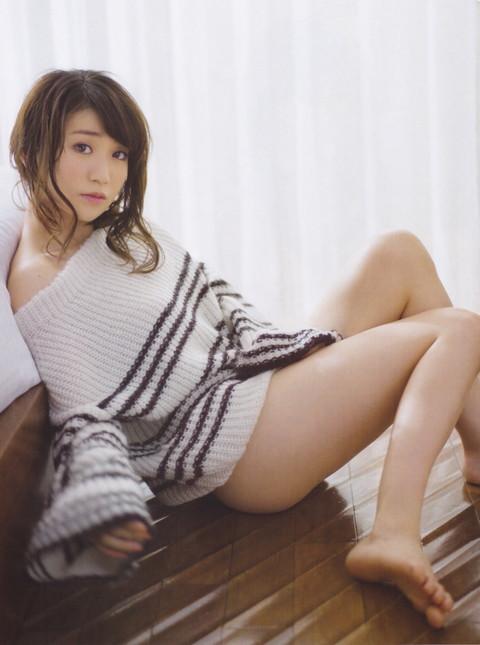 元AKB48 大島優子 画像014