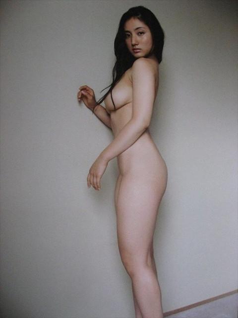 紗綾 全裸ヌード 画像002