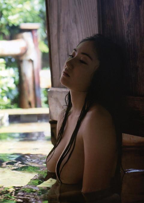 紗綾 全裸ヌード 画像003