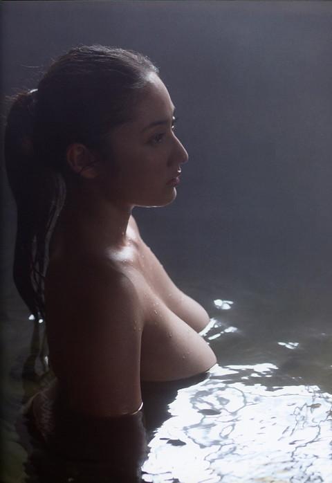 紗綾 全裸ヌード 画像004