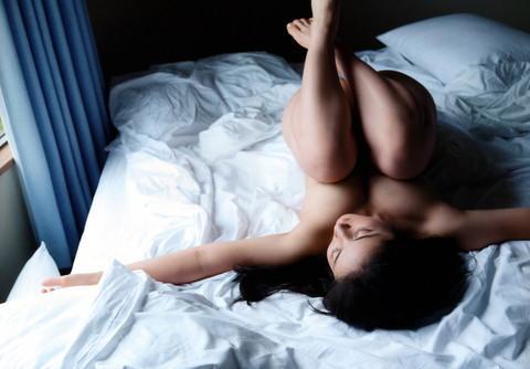 紗綾 全裸ヌード 画像006