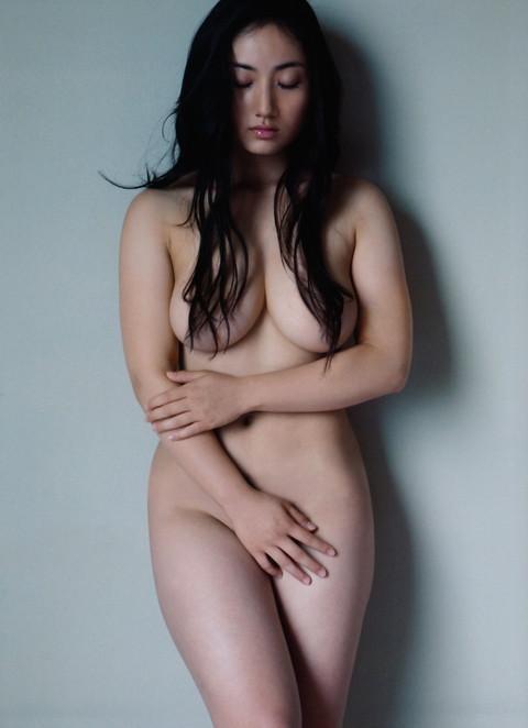 紗綾 全裸ヌード 画像008