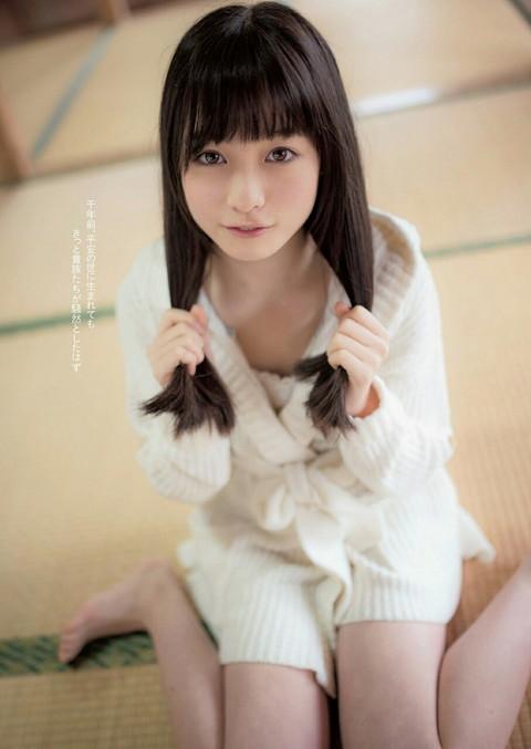 橋本環奈 画像022