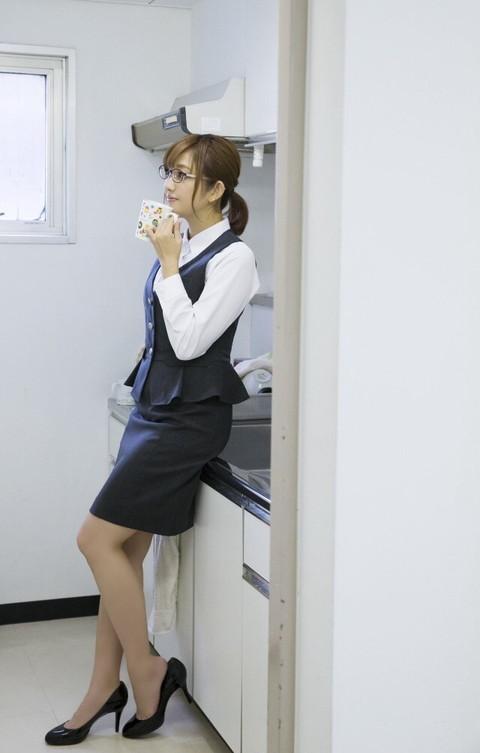 元アイドリング 菊地亜美 画像008