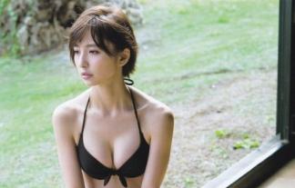 """(最新写真20枚)篠田麻里子はオワコン?""""ラストミズ着""""を放出するも話題にならず・・・「暇そうだな」「需要なし」"""