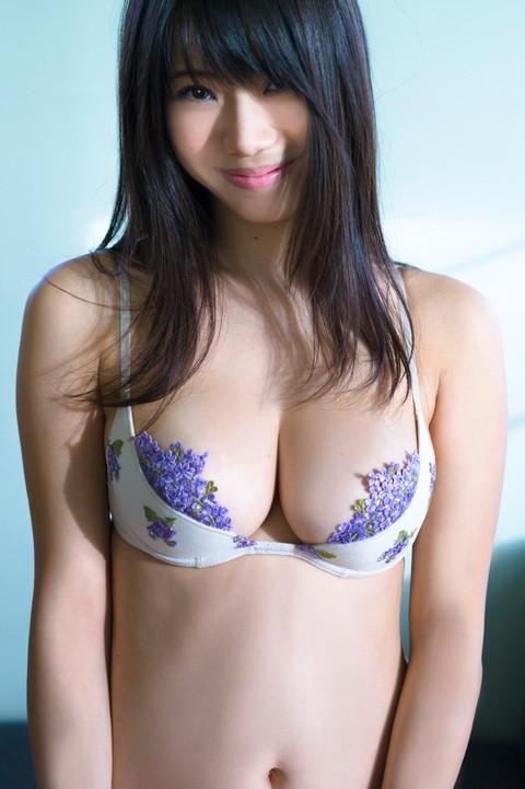 鈴木ふみ奈 エロ画像008