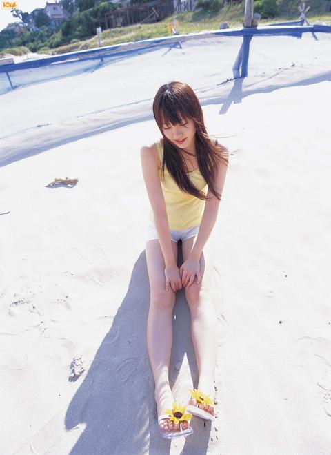 新垣結衣 ガッキー 画像006