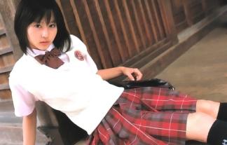 美しすぎて視聴者が卒倒した堀北真希のセイフク姿wwwwwwwwww(写真17枚)