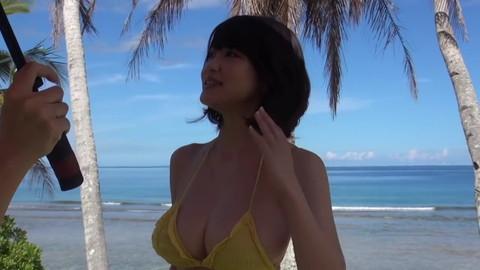 岸明日香 エロ画像007