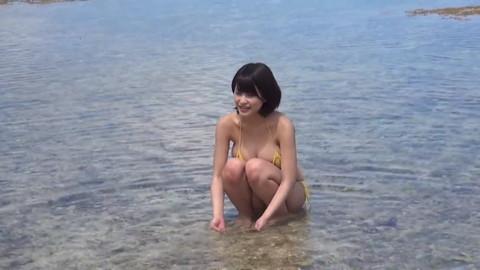 岸明日香 エロ画像030