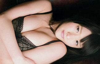 (神谷えりな)仮面女子のグラビア担当☆Gカップの肉付きが素晴らしい即ハボ体wwwwwwww