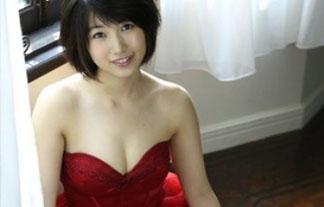 HKT48朝長美桜が堪らない体を披露☆抱き心地良さそうな身体だよな…(写真32枚)