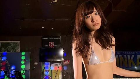 森川彩香エロ画像16