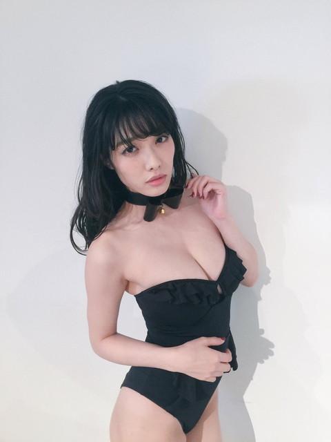 今野杏南 エロ画像04