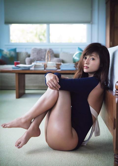 深田恭子 最近のエロ画像23
