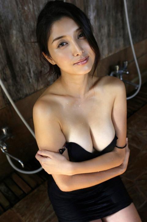 橋本マナミ ヌード 画像03