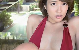 佐藤聖羅が久々の新作DVDでG乳ぷるん☆「ポロりが結構あって大変」※写真あり