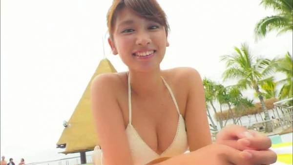 久松郁実 ビキニ写真52枚☆健康的なナイバディで悩殺☆素晴らしいお乳wwwwwwww
