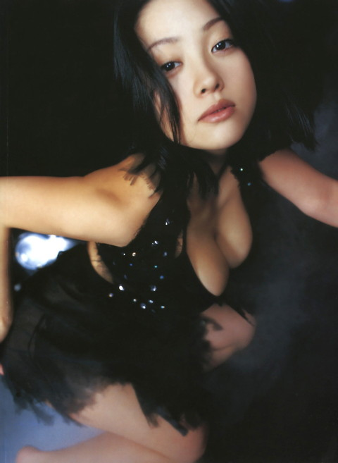 小向美奈子 グラビア画像004
