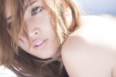 紗栄子 ヌード画像003