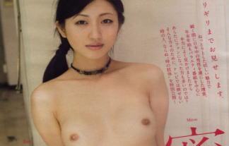 (衝撃ぬーど)壇蜜(35)「私とHOTELに行ったら…」⇒連れ込んで素っ裸にした結果wwwwwwww
