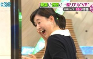 (放送事故)菊川怜(38)「恥ずかしい…」⇒生放送で史上最大の放送事故…(写真あり)